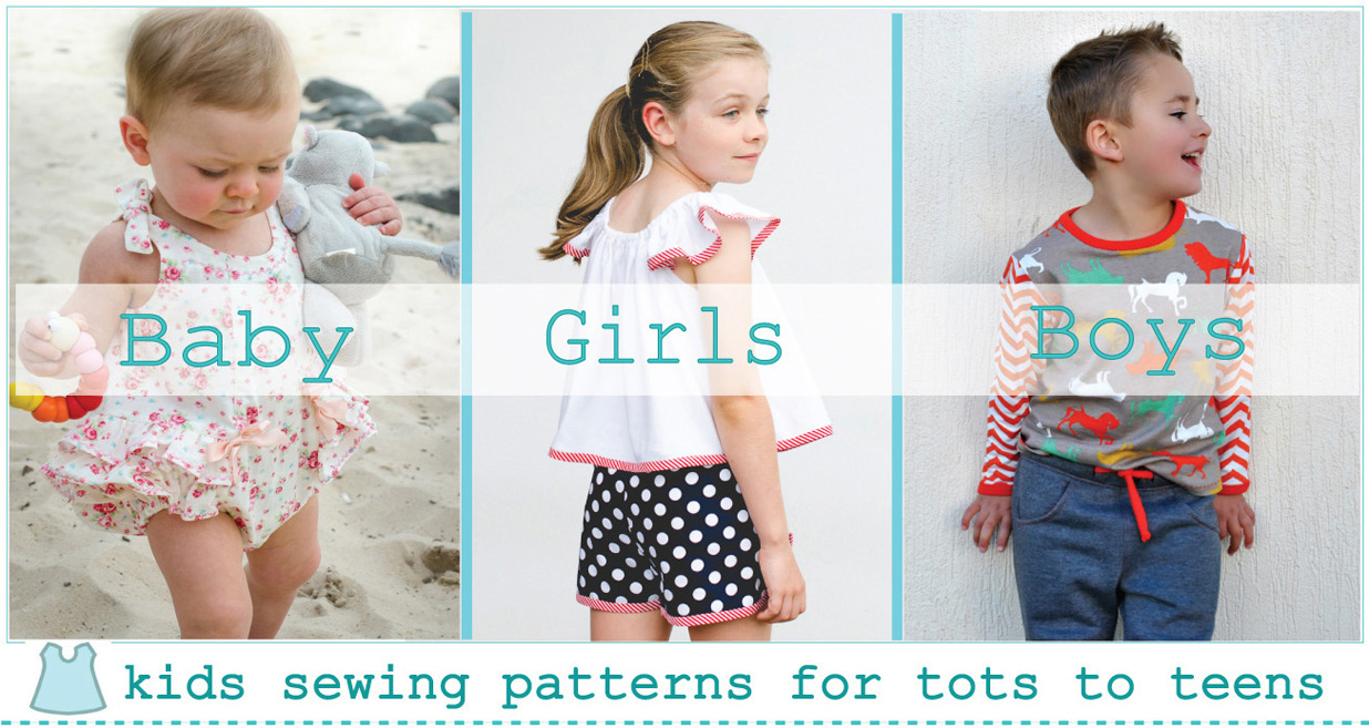 Felicity Sewing Patterns on Etsy