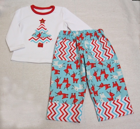 Free Pattern blog post Felicity Sewing Patterns Play Pants kids sewing pattern
